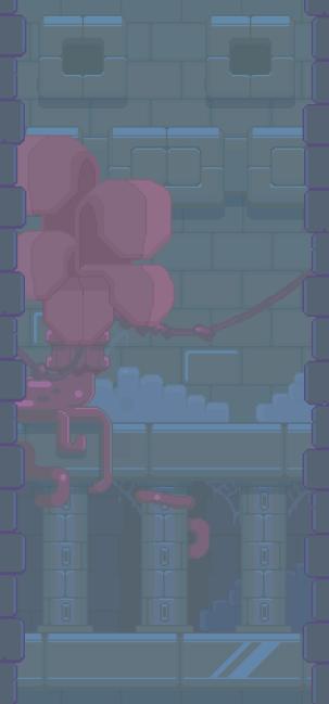 Level 2 Ruins