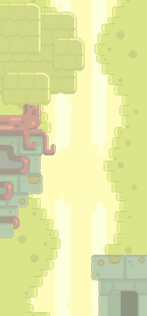 Level 1 Jungle